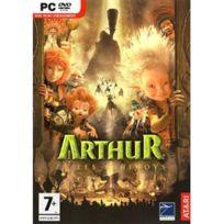 Atari - Arthur Et Les Minimoys - Pc - Hits Collection
