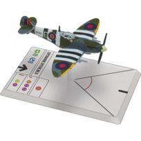 Ares Games - Jeux de société - Wings Of Glory Ww2 - Spitfire Mk Ix Johnson 106B