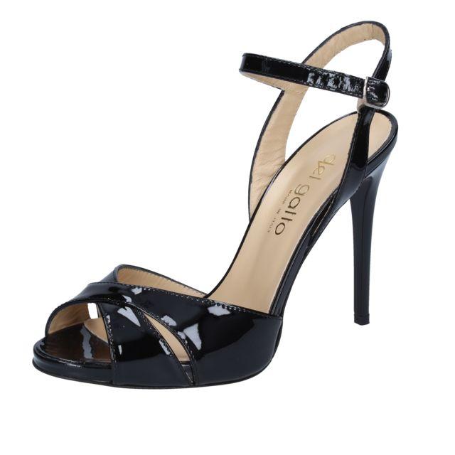 Del Gatto sandales Femme