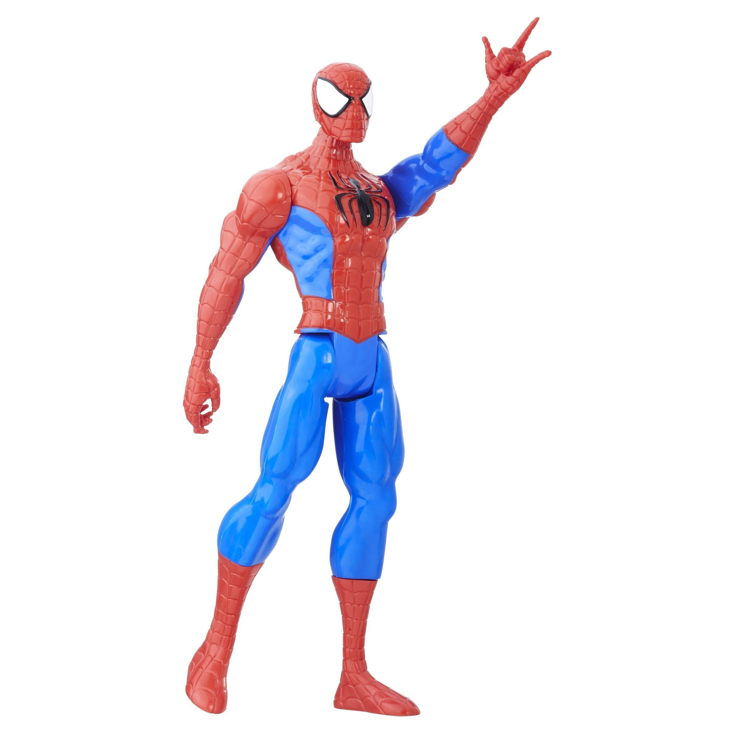 Spiderman Titan 30 cm - B9760EU40