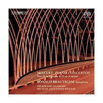 12 Bis Editions - Concertos pour piano nos 19 et 23