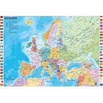 Schmidt Spiele - 58203 - Puzzle Classique - Les ÉTATS D'EUROPE - 1000 PiÈCES