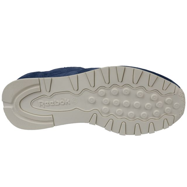 Reebok Classic Leather V68760 Femme Baskets Bleu 37 12