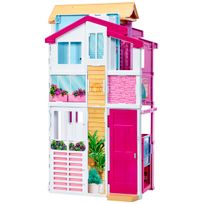 Barbie - Maison de Luxe - DLY32