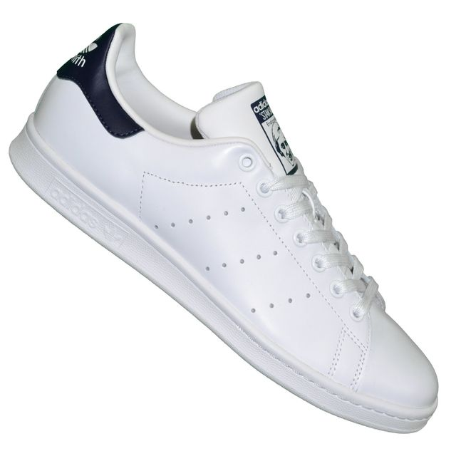 stan smith navy homme