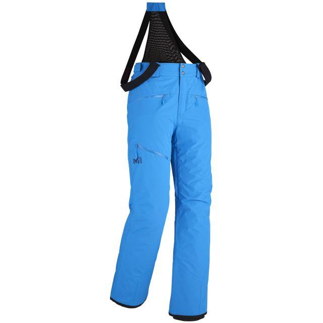 Pantalon de Ski Homme FILA Shadi Bleu et Marine