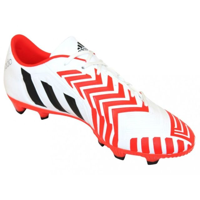 Adidas P ABSOLADO INSTINCT FG BCO Chaussures Football