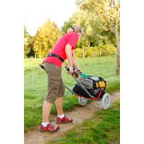 Mottez - Le chariot de randonnée pour vos sorties Outdoor A400P