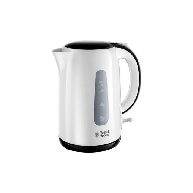 Russell Hobbs 25070-70 - Bouilloire My Home - 1,7l - 2200 W
