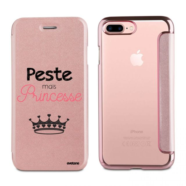coque iphone 7 plus peste