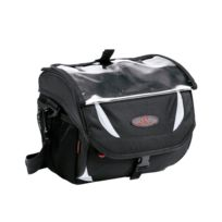 Norco - Carson - Sac porte-bagages - noir