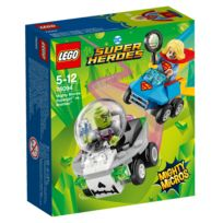 Lego - 76094 DC Comics Super Heroes™: Mighty Micros : Supergirl™ contre Brainiac