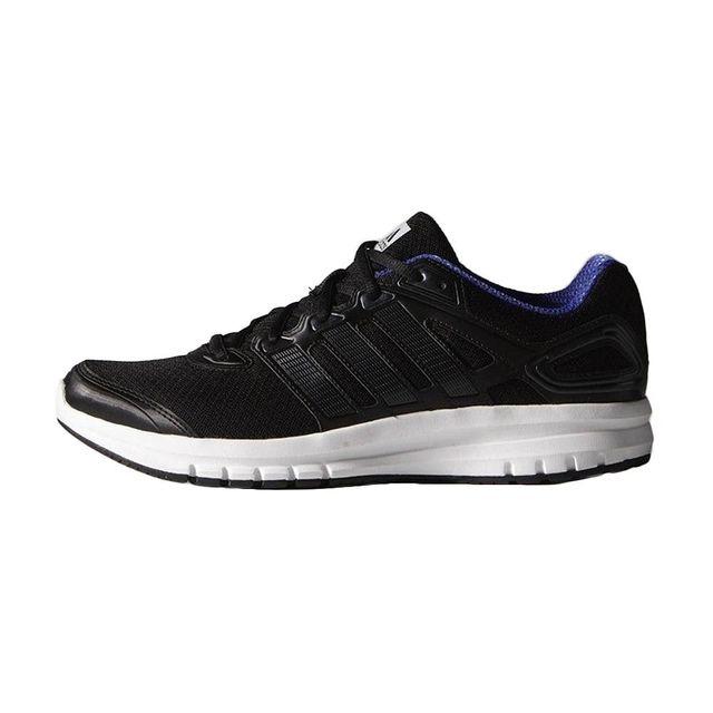 Adidas Duramo 6 Noir 45 13 pas cher Achat Vente