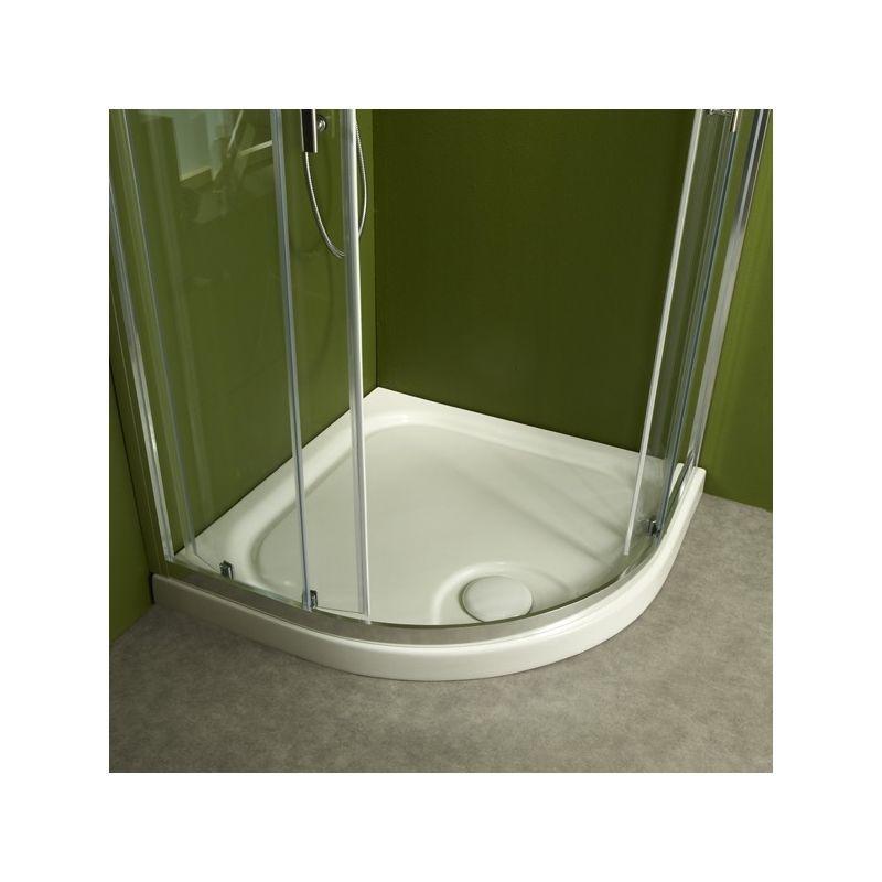 Planetebain receveur de douche extra plat rectangulaire - Receveur de douche extra plat pas cher ...