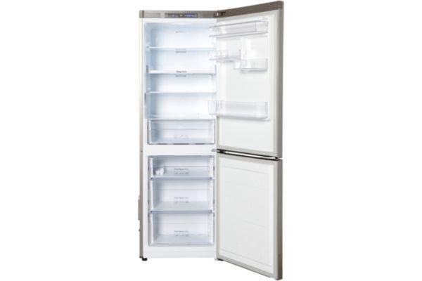 Samsung - Réfrigérateur congélateur en bas RB29HSR3DSA Froid ventilé