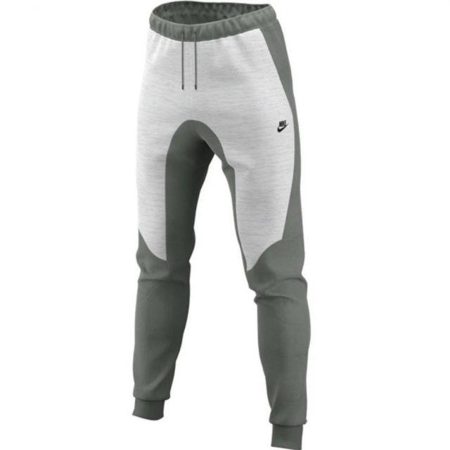 qualité supérieure pas cher vraie affaire Nike - Pantalon de survêtement Tech Fleece - 805162-351 ...