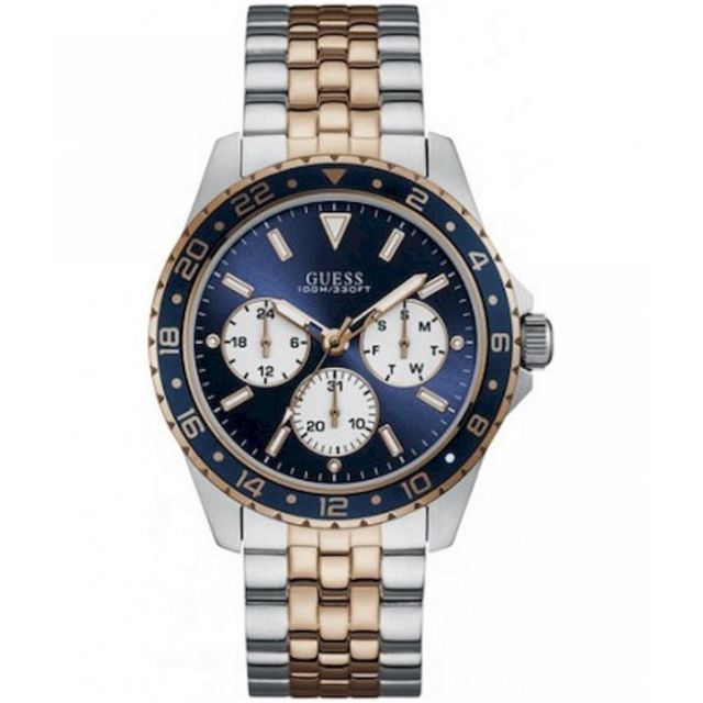 Guess Homme horloge W0366G4