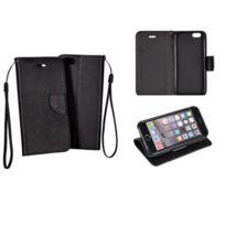 Mobility Gear - Etui Latéral Bcf Pour Sony Xperia Z5 Mini Compact -noir