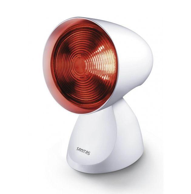 SANITAS Lampe à infrarouge SIL 16