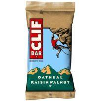 Clif Bar - Barre énergétique - Raisins secs et noix