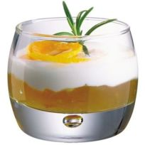 Durobor - Verrine 11cl - Lot de 6 - Atoll