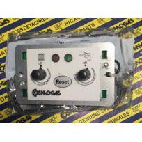Cosmogas - Cosmogaz 62101051 - Commande à distance