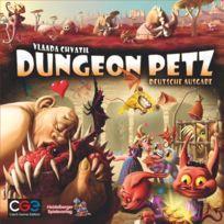 Czech Games Edition - Dungeon Petz DT