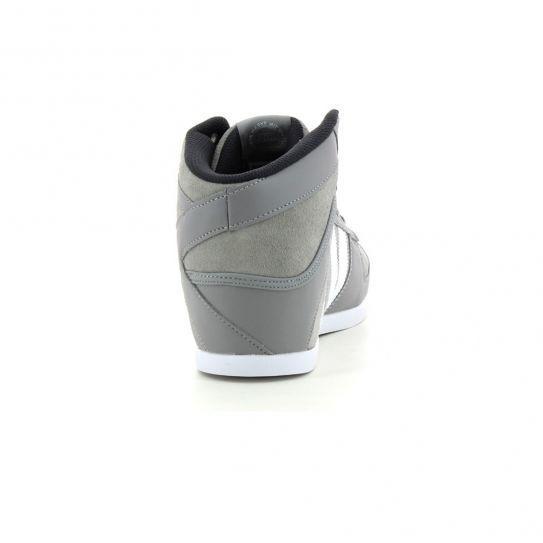 Adidas originals Chaussures Plimcana 2.0 Mid Gris pas
