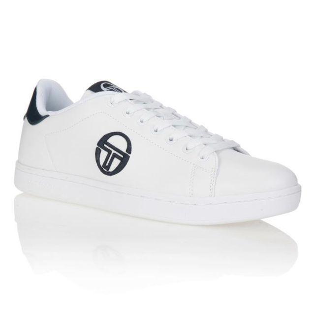innovative design best sneakers huge sale Sergio Tacchini Tacchini Tacchini Baskets Gran Torino ...