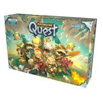 Ankama - Jeux de société - Krosmaster Quest - Le Jeu de Plateau
