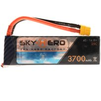 Sky-Hero - Battery Special Little Spyder 4S - 14.8V - 3700mAh manufactured by Gens Ace