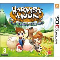 Nintendo - Harvest Moon La Vallee Perdue 3DS