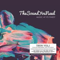 Family - Compilation - The sound you need Vynil