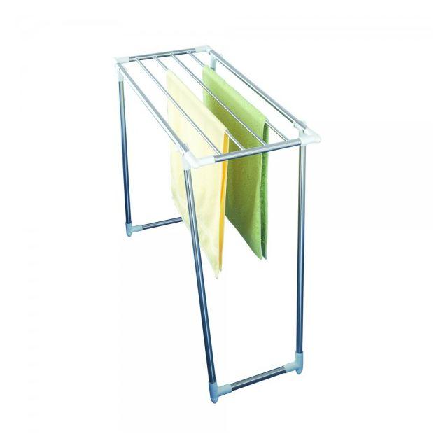 wenko etendoir linge gain de place pliable pas. Black Bedroom Furniture Sets. Home Design Ideas