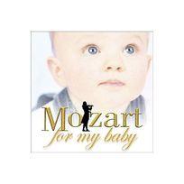Virgin Classics - Mozart for my Baby