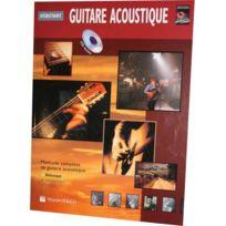 Id Music - Horne Guitare acoustique débutant +CD