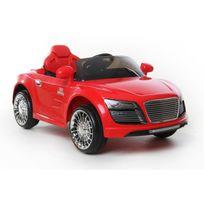 Autre - voiture électrique roadster style R8 blanche - voiture électrique pour enfant