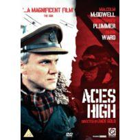 Optimum Home Entertainment - Aces High IMPORT Dvd - Edition simple