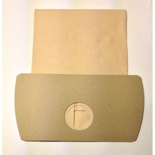 Marque generique paquet de 10 sacs papier holland electro 2000