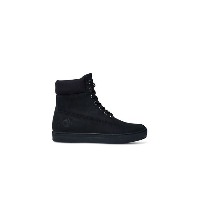 Timberland - a1156 cupsole 6in black Noir