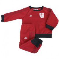 Adidas originals - Acm Co Baby Jogger Rou - Survêtement Football Ac Milan Bébé Garçon Adidas