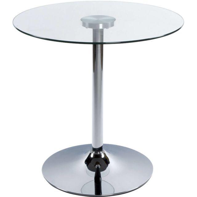 table design ronde. Black Bedroom Furniture Sets. Home Design Ideas
