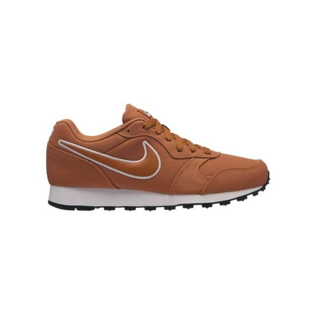 0f9ccb193685 Nike - Chaussures Md Runner 2 Se marron bronze femme - pas cher Achat    Vente Chaussures fitness - RueDuCommerce