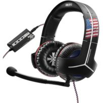 THRUSTMASTER - Casque Y-350 CPX 7.1 Far Cry Edition