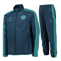 572c51284a937 Adidas performance - Ensemble de survêtement Chelsea Fc Cadet - Ai7113