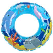 Best Way - Bouée gonflable baignade Bestway Sea advent bleu 3 - 6 ans Bleu 80200