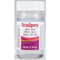 Sculpey - Vernis brillant Pâte polymère cuite 30 ml