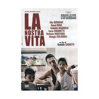 01 Distribution - La nostra vita Import italien