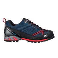 Millet - Chaussures Basses De Randonnée Trident Guide Saphir/rouge