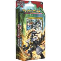 ASMODEE - POKEMON - Starter blister Pokémon SL04 Soleil et Lune - POST33